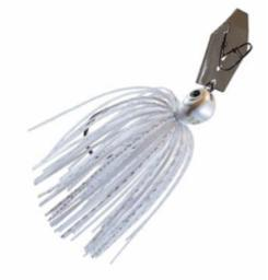 Z-Man Chatterbait Jack Hammer 1-2 White
