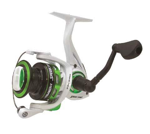 BayShore Tackle and Outfitters:Lews Mach I Spinning Reel 10BB 6.2:1 120yd-8lb,Lews Fishing