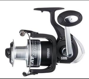 HT Powercast Spinning Reel 3BB Catfish