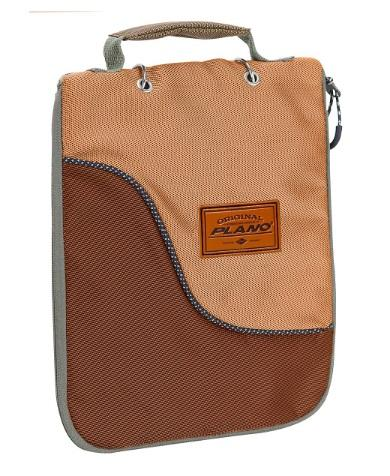 Plano Guide Series Worm Bag, Tan-Brown