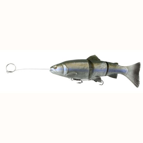 "Savage Gear PreRigged Line Thru Swimbait 12"" 10.75oz Hitch"