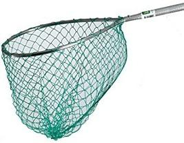 BayShore Tackle and Outfitters:Mid Lakes Replacement Net Green 16x18,Mid-Lakes Nets
