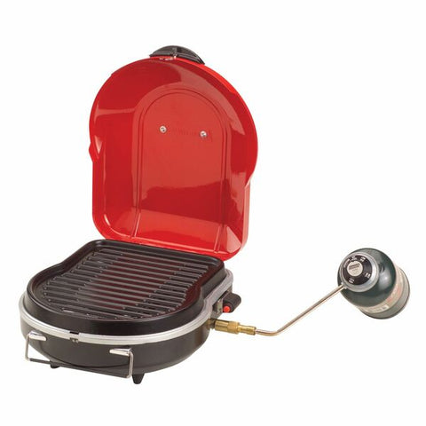 BayShore Tackle and Outfitters:Coleman Fold-N-Go Propane Grill 1 Burner,Coleman