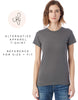 Rosé all Day Short Sleeve Women's T-shirt