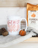 But First, Pumpkin Spice Mug
