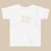 Hello World Toddler Short Sleeve Tee - Chalkfulloflove