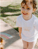 Kindness Counts Toddler Short Sleeve Tee - Chalkfulloflove