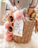 Easter Basket Tags - Printable - Chalkfulloflove