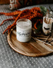 Rosemary and Pine Candle - Chalkfulloflove