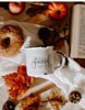 Grateful Farmhouse Mug - Chalkfulloflove