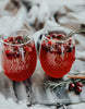 Jingle Juice Wine Glass - Set of 2 - Chalkfulloflove