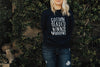 Cotton Headed Ninny Muggins Sweatshirt - Chalkfulloflove