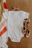 Girl Power Onesie - Chalkfulloflove