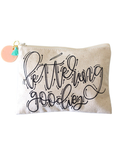Lettering Goodies Kit - Chalkfulloflove