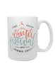 Stars Hollow Winter Festival Mug