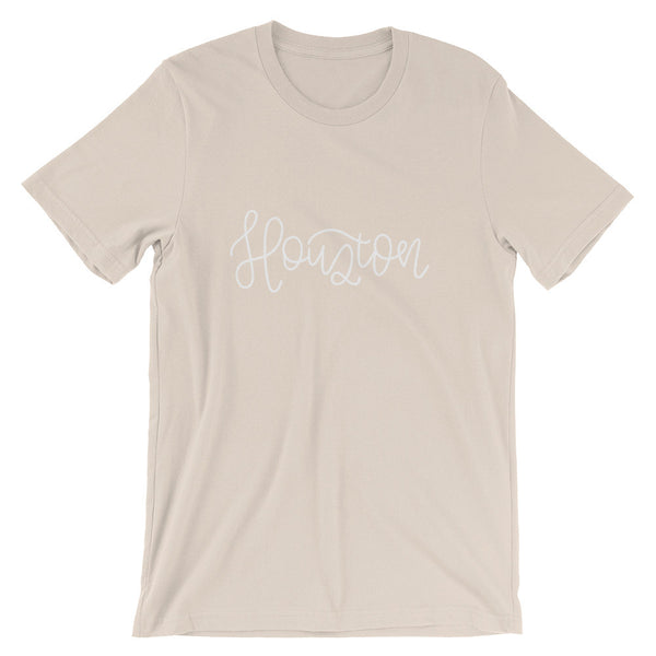 Houston Unisex City Tee