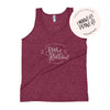 Stars Hollow Movie in the Square The Yearling Unisex Tank Top