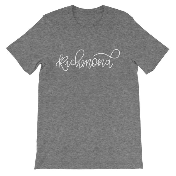 Richmond Unisex City Tee