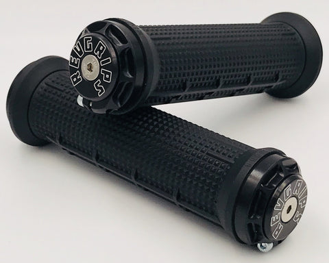 Pro Series Half-Waffle (31mm) Grip System
