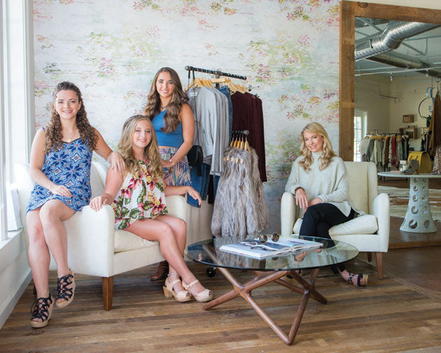 Three Sisters Boutique