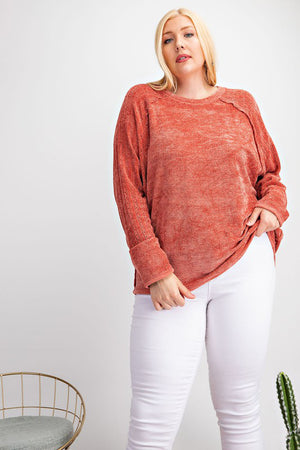 Beach View Sweater