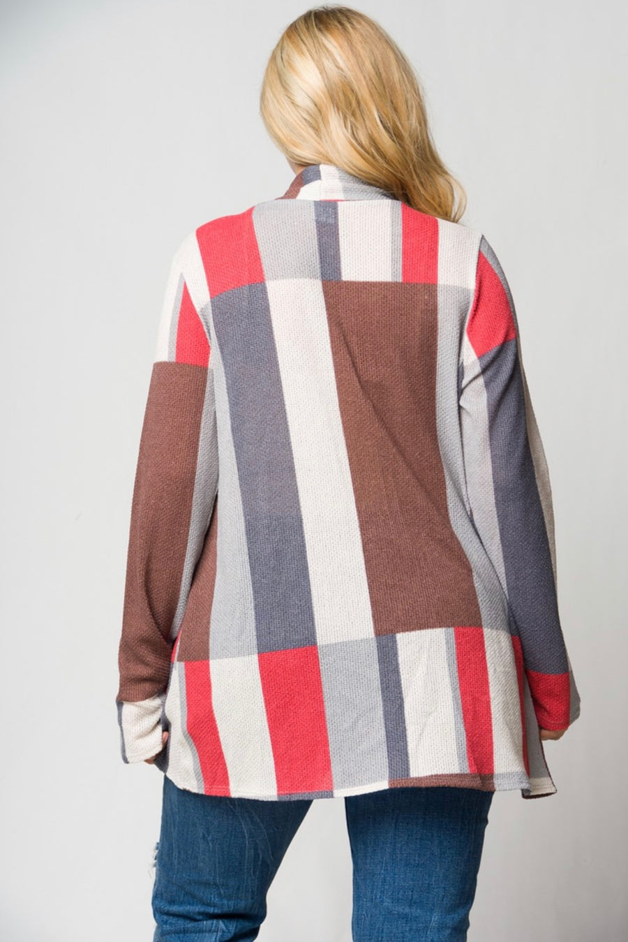Mountain View Cardi