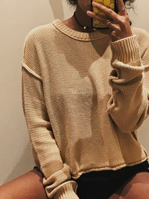 Berlin Sweater