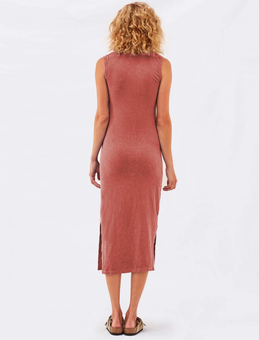 Willa Knotted Dress
