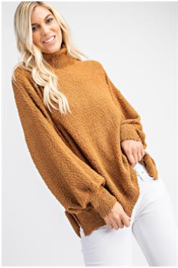 Over Yonder Sweater