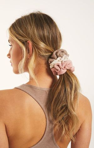 Soft Scrunchies