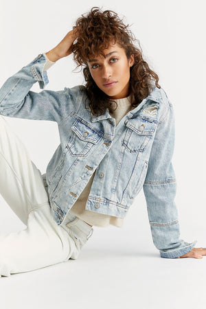 Rumors Denim Jacket
