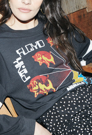 Pink Floyd Animals Tour Tee