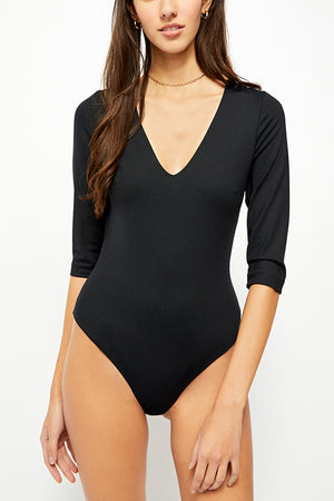 Wear My Heart Bodysuit