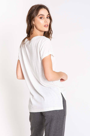 Wild Heart Short Sleeve Top