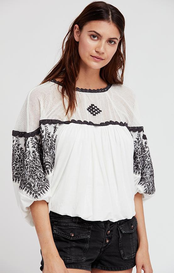 Trend: Off The Shoulder
