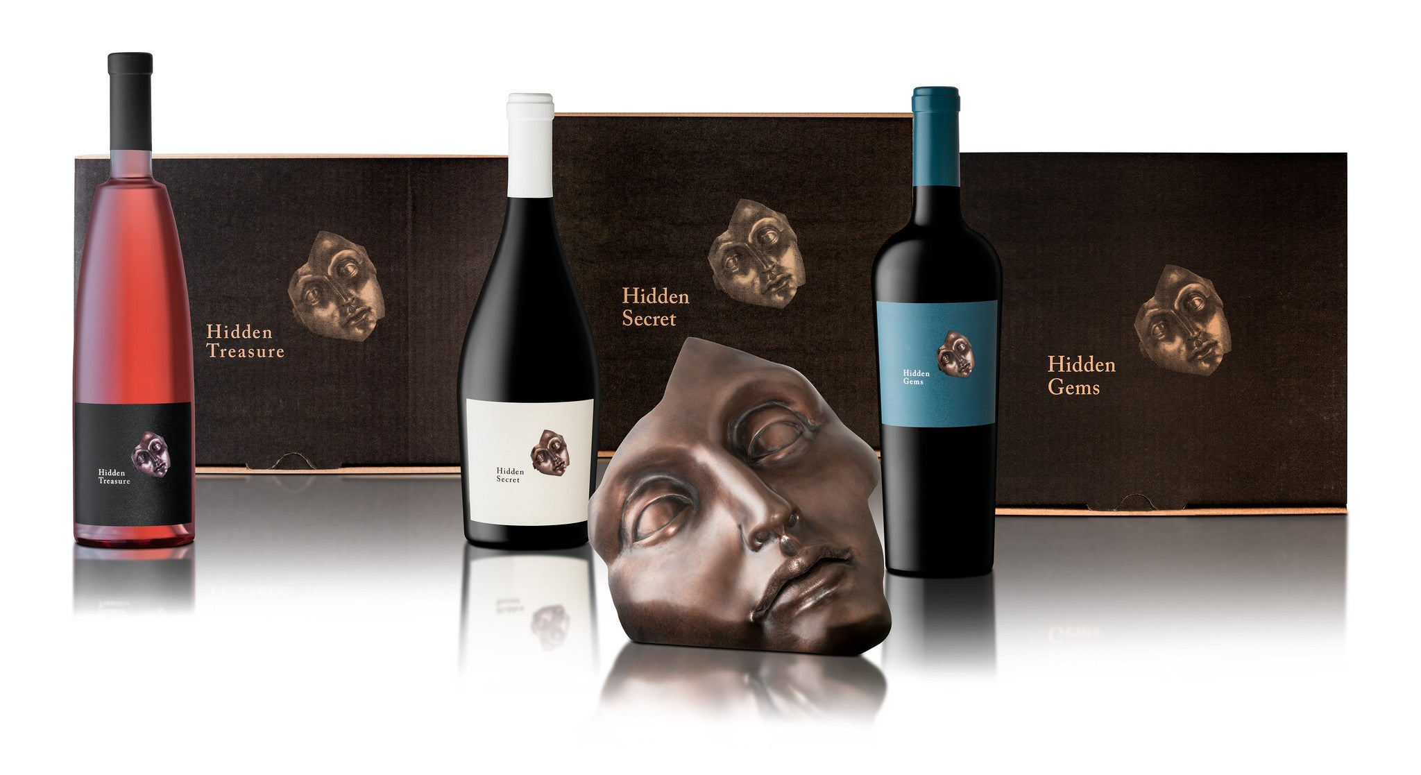 Hidden Valley Unveils New Labels