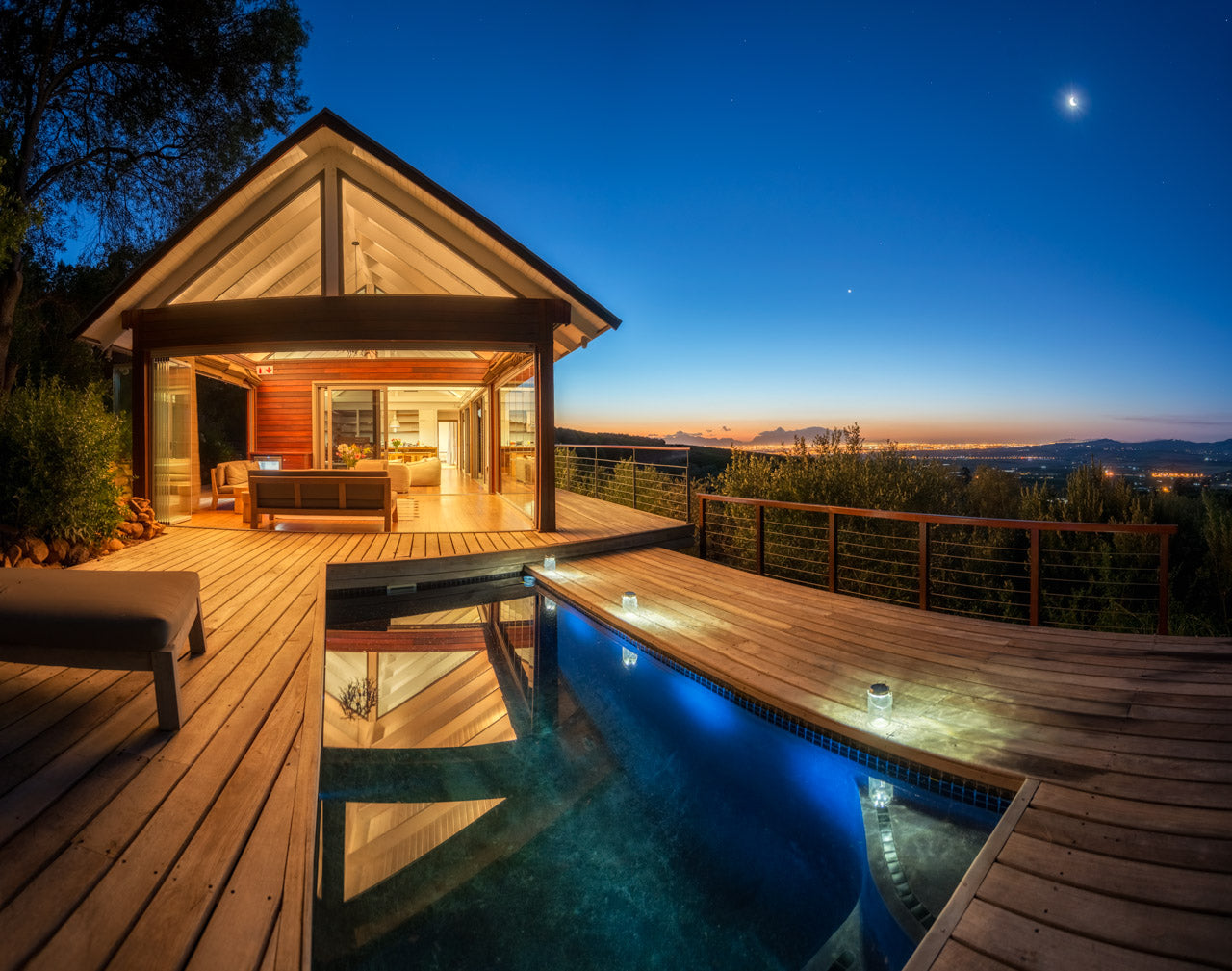 The 18 Best Villas To Rent in Cape Town - Inside Guide