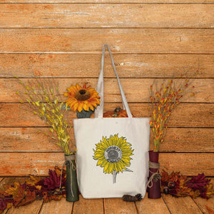 Harvest Kindness Tote
