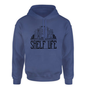 Shelf Life - Hooded Sweatshirt