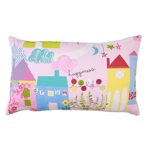 Home Sweet Pink Home (50cm x 33cm)