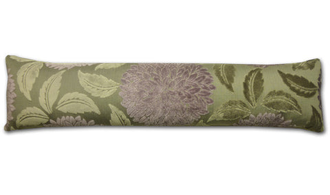 Milani Velvet Draught Excluder, Lilac