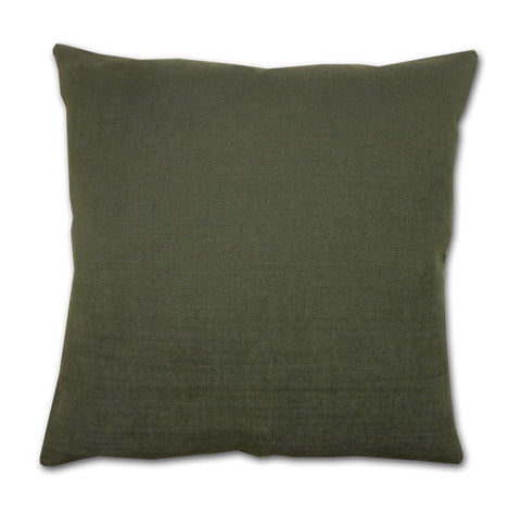 Linara Cushion, Charcoal Grey(43x43cm)
