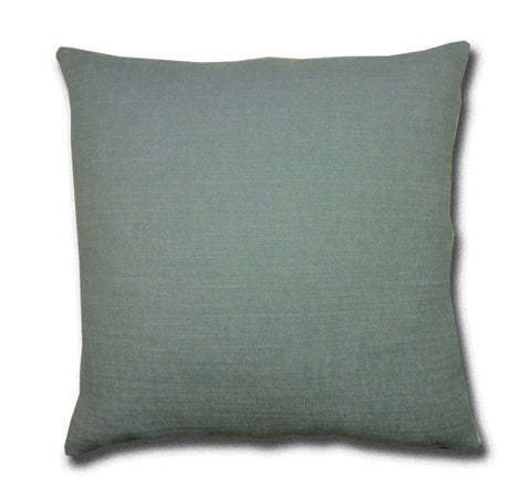 Linara Cushion, Steel Blue (43x43cm)