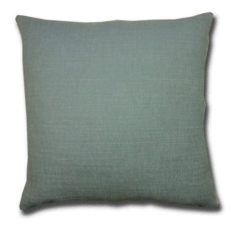 Linara Cushion, Steel Blue (50x50cm)