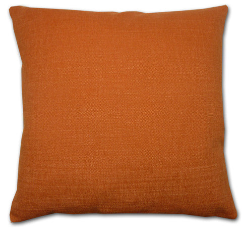 Linara Paprika Floor Cushion (65x65cm)