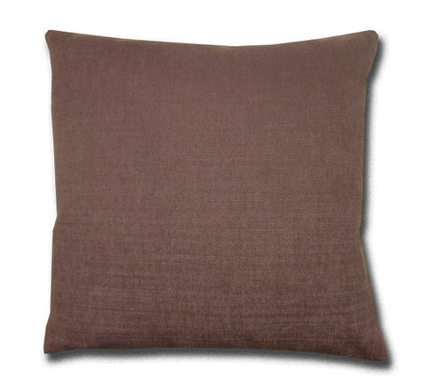 Linara Cushion, Hollyhock Purple (43x43cm)