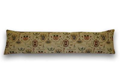 Golf Tapestry Draught Excluder (90x22cm)