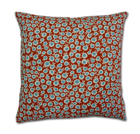 Posh Dot Cushion