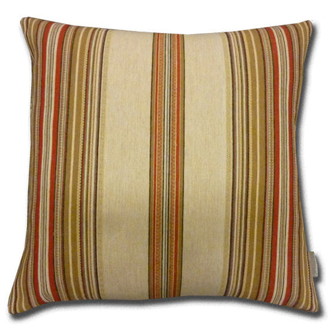 Salcombe Stripe(A) Extra Large Cushion