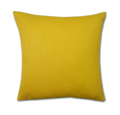 Sherborne Daffodil Cushion